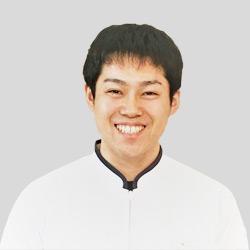 柔道整復師 中川西 儀紀